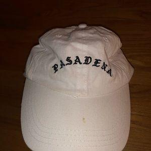 PASADENA hat
